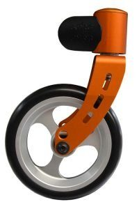 Paediatric tiltable Sorg Mio Move Wheelchair Momentum Healthcare