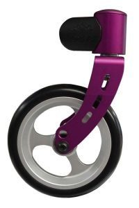 Lightweight Rigid Frame Wheelchair - Sorg Mio. Momentum Healthcare
