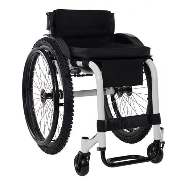 GTM Endeavour Wheelchair Img02