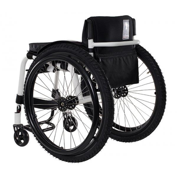 GTM Endeavour Wheelchair Img06