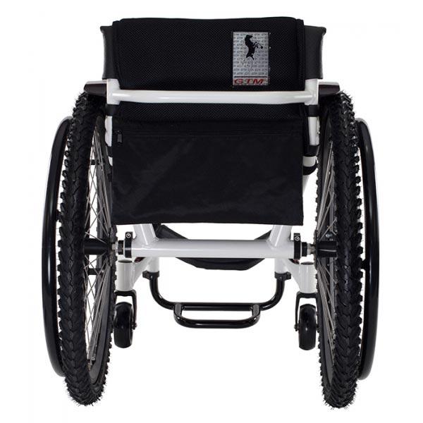 GTM Endeavour Wheelchair Img10