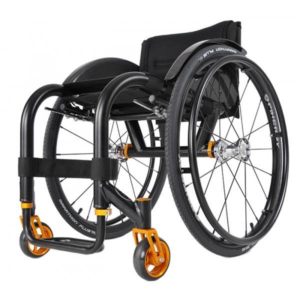 GTM Endeavour Wheelchair Img11