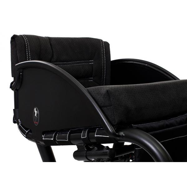 GTM Endeavour Wheelchair Img12