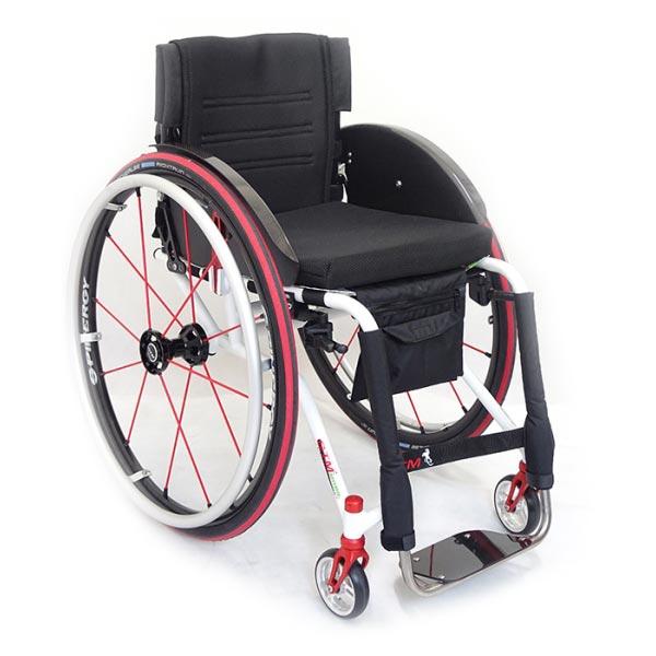 GTM Jaguar Wheelchair Img01