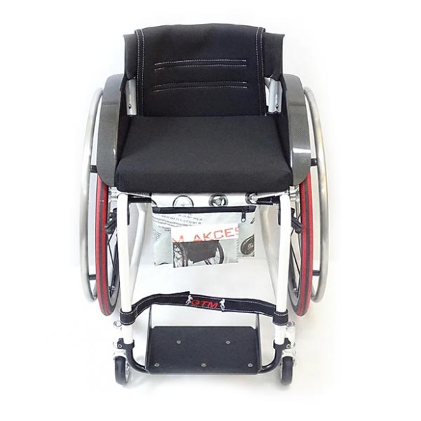 GTM Jaguar Wheelchair Img04