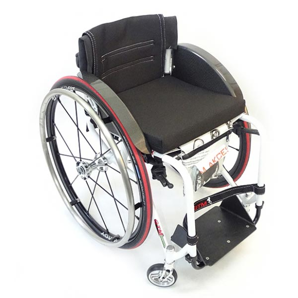 GTM Jaguar Wheelchair Img12