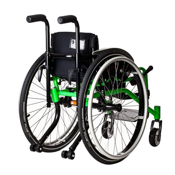 GTM Junion Wheelchair Img02