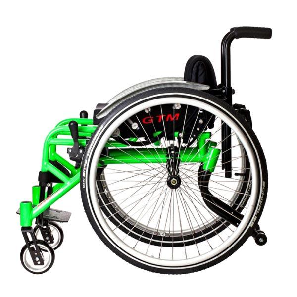 GTM Junion Wheelchair Img03