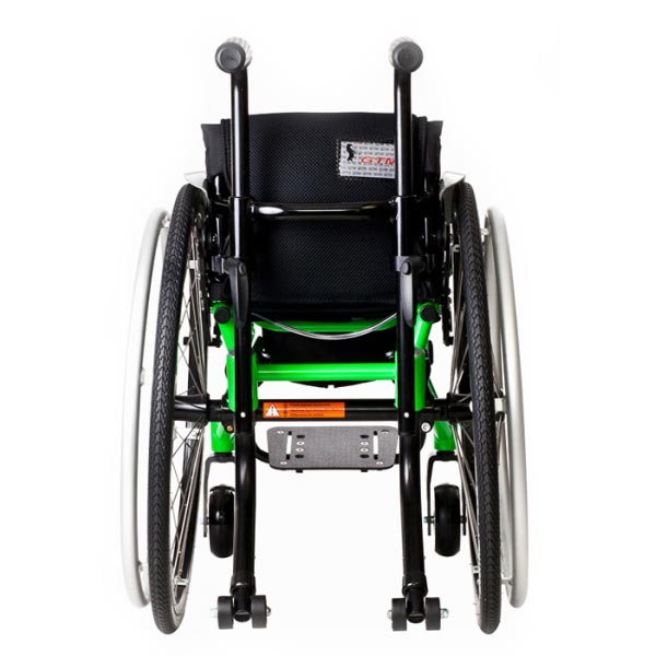 GTM Junion Wheelchair Img04