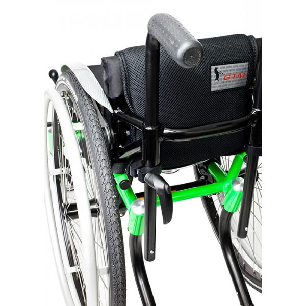 GTM Junion Wheelchair Img06