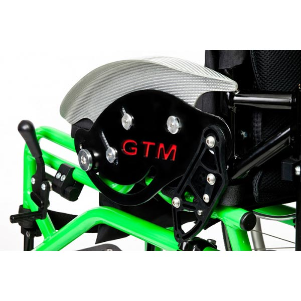 GTM Junion Wheelchair Img07