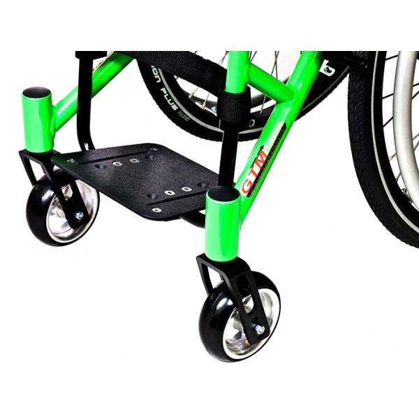 GTM Junion Wheelchair Img11