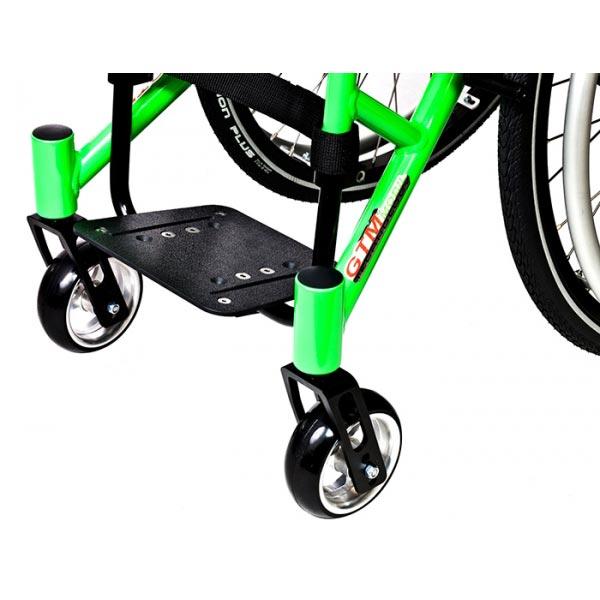 GTM Junion Wheelchair Img11