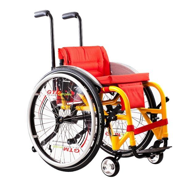 GTM Kid Wheelchair Img01
