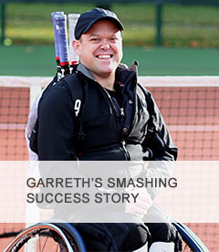 Garreth Greene Success Story Featured