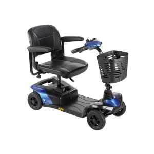 Invacare Colibri Mobility Scooter Img01