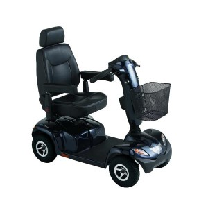Invacare Orion Mobility Scooter Img01