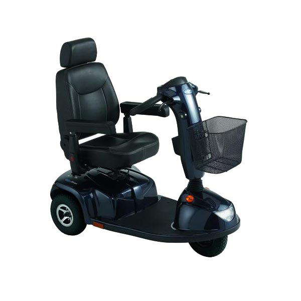 Invacare Orion Mobility Scooter Img03
