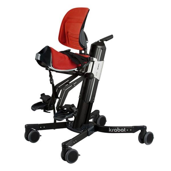 Krabat Jockey Therapy Chair Img01
