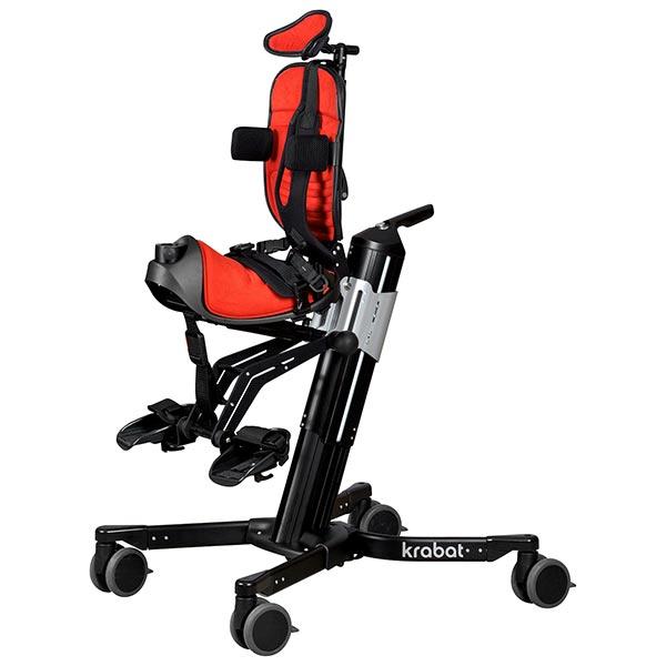 Krabat Jockey Therapy Chair Img02