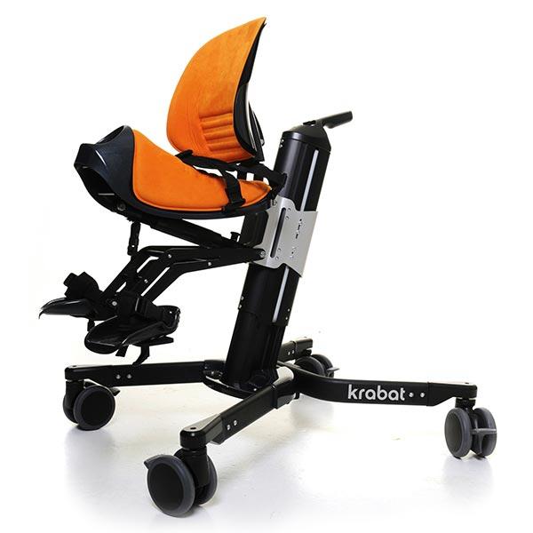 Krabat Jockey Therapy Chair Img03