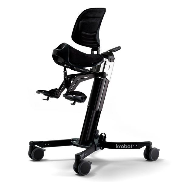 Krabat Jockey Therapy Chair Img04