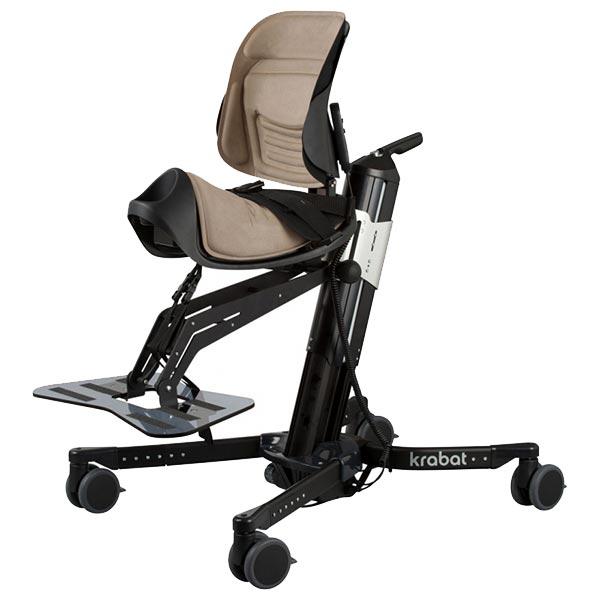 Krabat Jockey Therapy Chair Img05