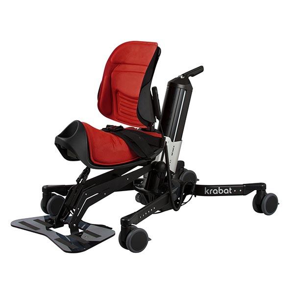 Krabat Jockey Therapy Chair Img06