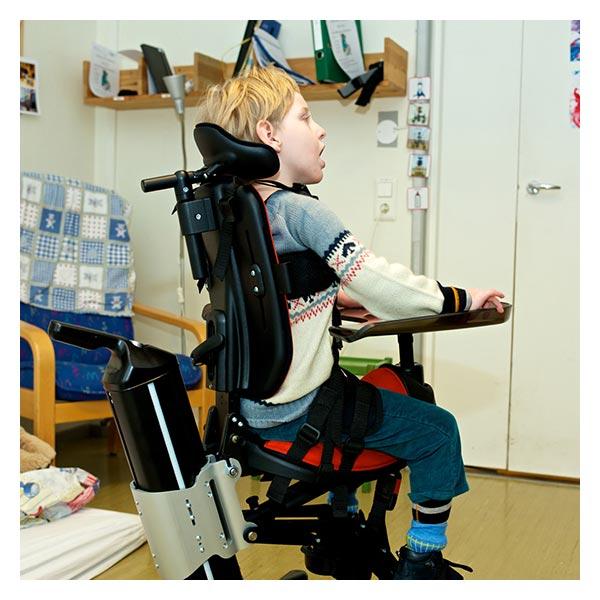 Krabat Jockey Therapy Chair Img22