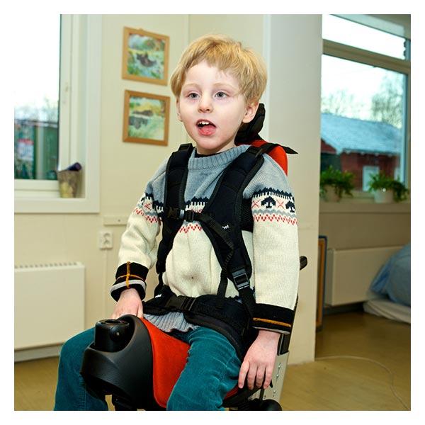 Krabat Jockey Therapy Chair Img26