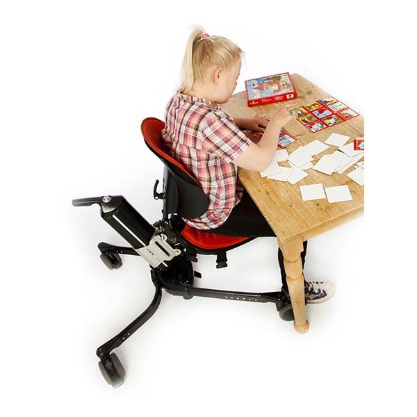 Krabat Jockey Therapy Chair Img32