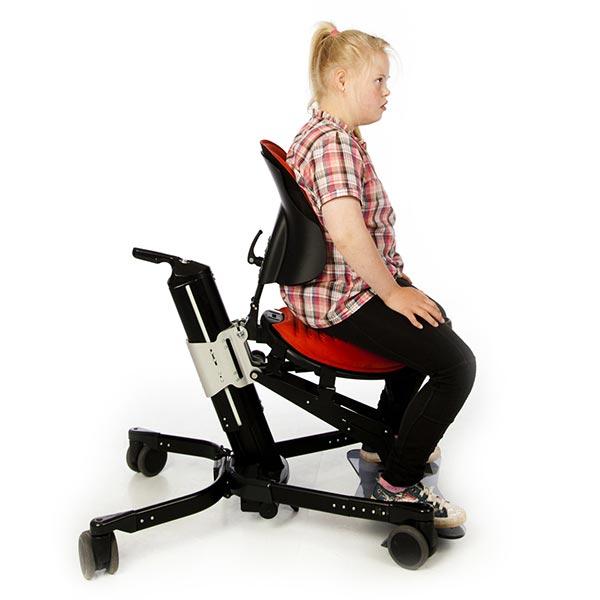Krabat Jockey Therapy Chair Img33