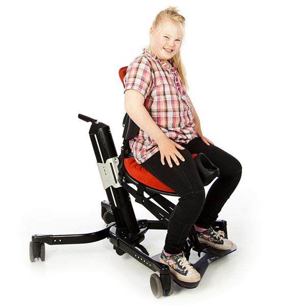 Krabat Jockey Therapy Chair Img34