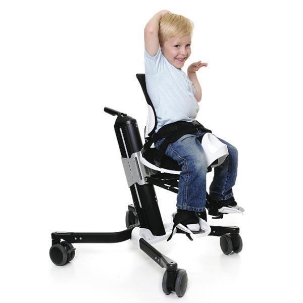 Krabat Jockey Therapy Chair Img35