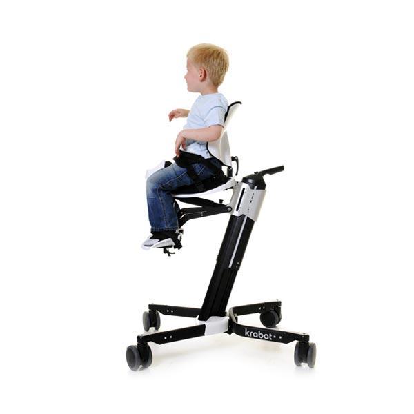 Krabat Jockey Therapy Chair Img36