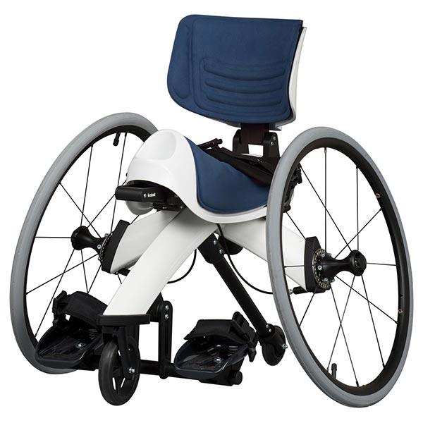 Krabat Sheriff Wheelchair Img02