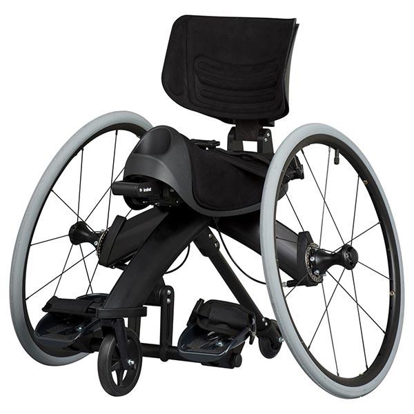 Krabat Sheriff Wheelchair Img03