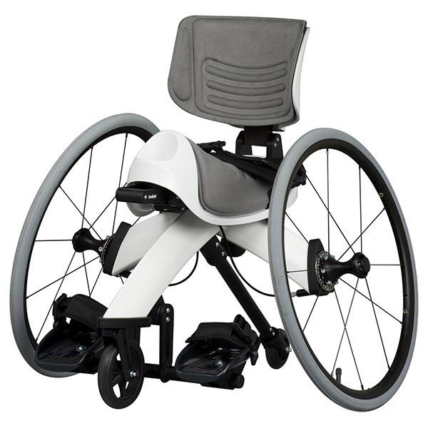 Krabat Sheriff Wheelchair Img04