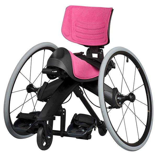 Krabat Sheriff Wheelchair Img05