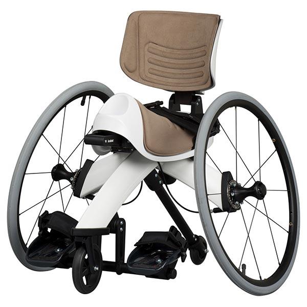 Krabat Sheriff Wheelchair Img06