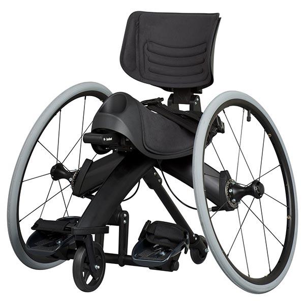 Krabat Sheriff Wheelchair Img07