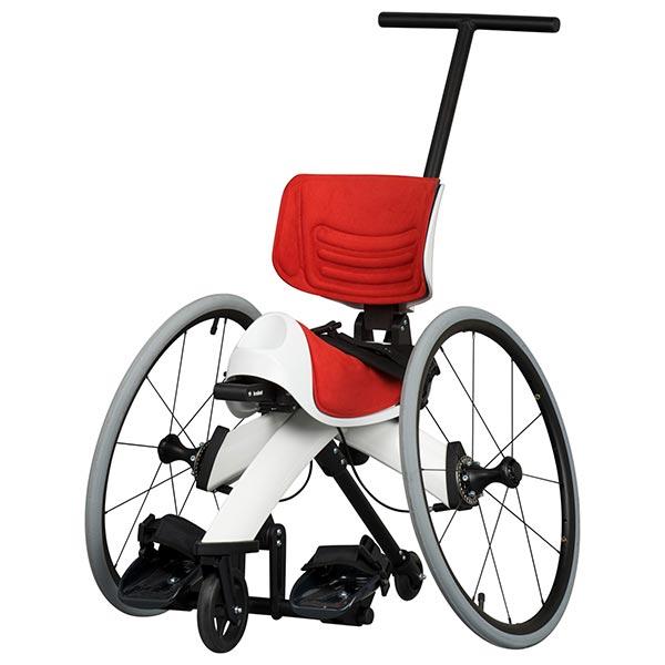 Krabat Sheriff Wheelchair Img08