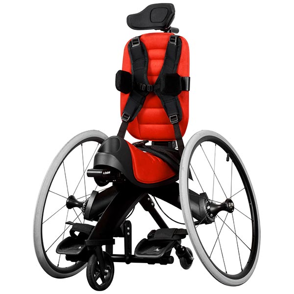 Krabat Sheriff Wheelchair Img09