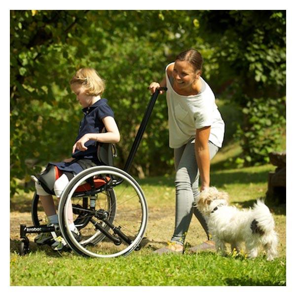 Krabat Sheriff Wheelchair Img18