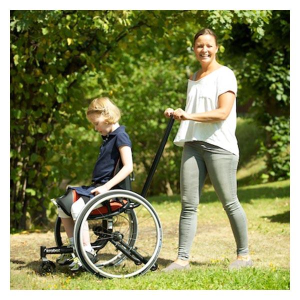 Krabat Sheriff Wheelchair Img19