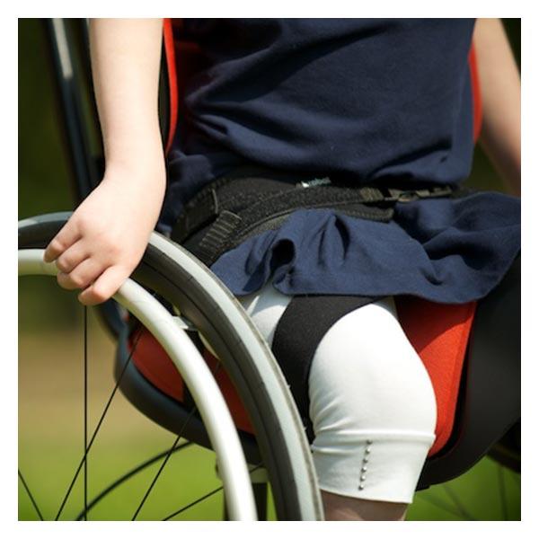 Krabat Sheriff Wheelchair Img20