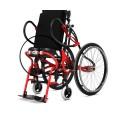 Lifestand LS Wheelchair Permobil Img09 – Ergonomic Tibia Support