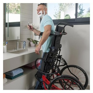 Lifestand LS Wheelchair Permobil Img10
