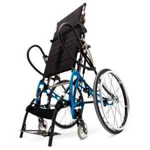 Lifestand LSA Wheelchair Permobil Img02