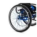 Lifestand LSA Wheelchair Permobil Img08 – Asjustable Rear Wheel Position